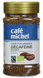 Café Michel Café Soluble Bio