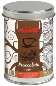 Café Musetti café moulu au chocolat