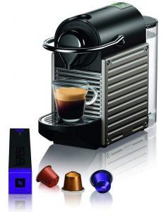 Cafetière Nespresso Pixie