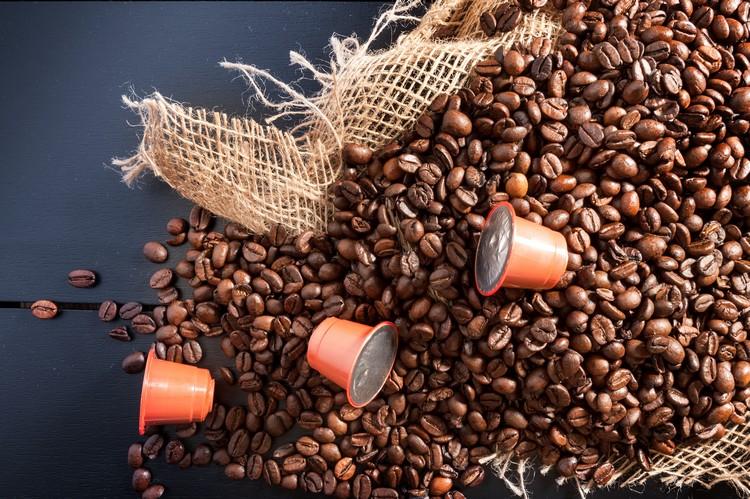 Capsules à café rechargeables