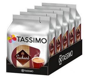 Dosette Tassimo chocolat Suchard