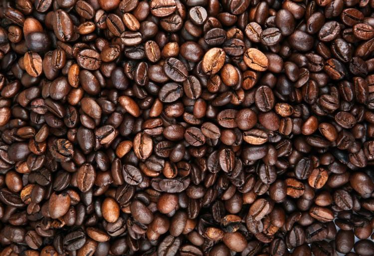 Grains à café