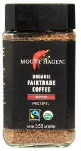 Mount Hagen Café Soluble