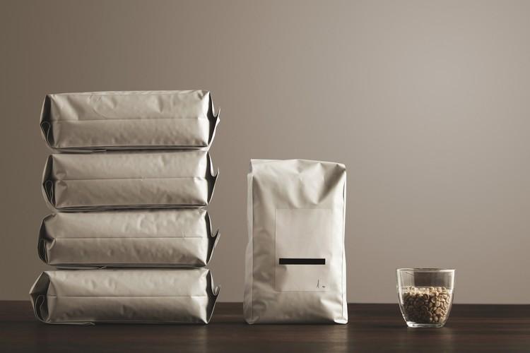Paquets à café