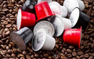 5 idées originales pour recycler vos capsules à café