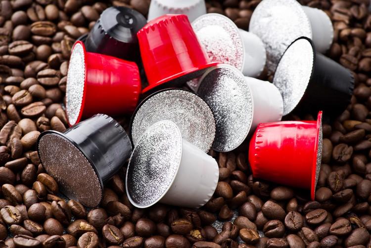 Recycler des capsules à café