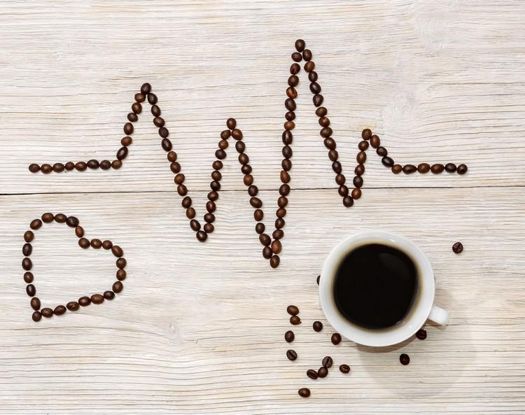 Café et maladies cardiovasculaires