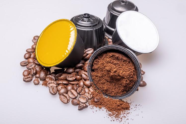Capsule à café recyclable