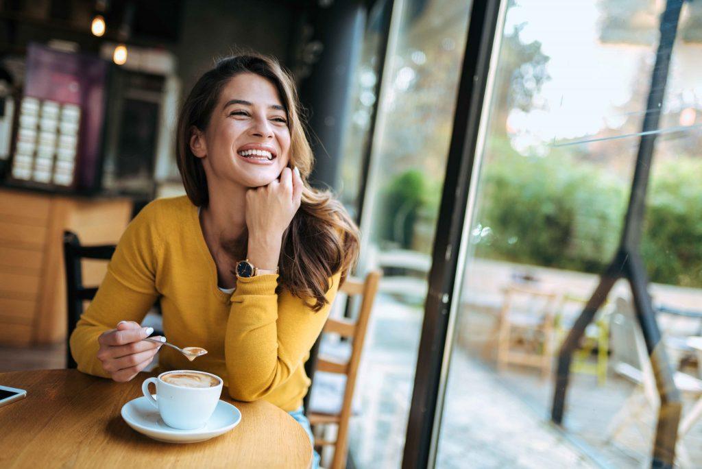 Effets bénéfiques des cafés sur le corps