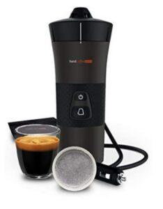 Machine à café portable Handpresso